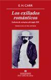 Descargar LOS EXILIADOS ROMANTICOS  GALERIA DE RETRATOS DEL SIGLO XIX