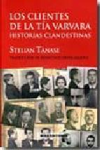 Descargar LOS CLIENTES DE LA TIA VARVARA  HISTORIAS CLANDESTINAS