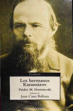 Descargar LOS HERMANOS KARAMAZOV