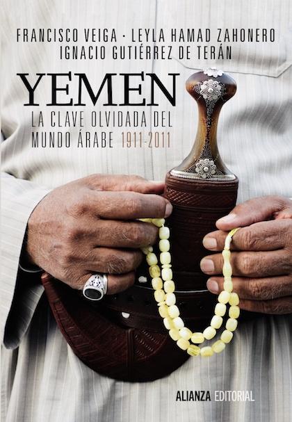 Descargar YEMEN  LA CLAVE OLVIDADA DEL MUNDO ARABE
