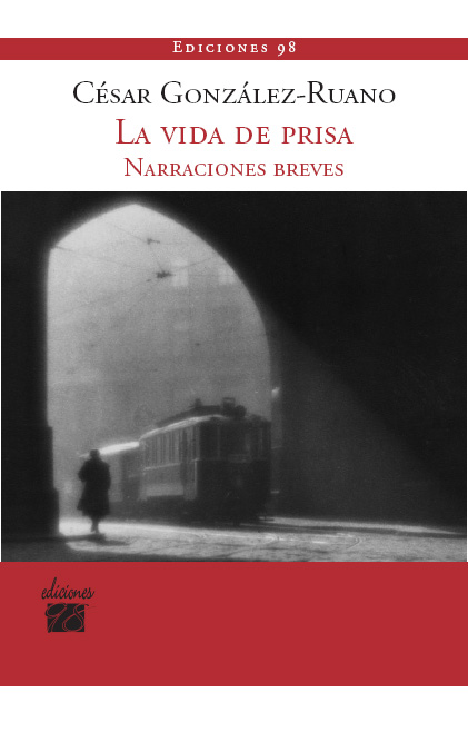 Descargar LA VIDA DE PRISA  NARRACIONES BREVES