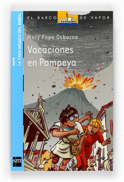 Descargar VACACIONES EN POMPEYA  LA CASA MAGICA DEL ARBOL