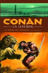 Descargar CONAN LA LEYENDA Nº3