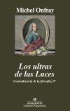 Descargar LOS ULTRAS DE LAS LUCES  CONTRAHISTORIA DE LA FILOSOFIA IV