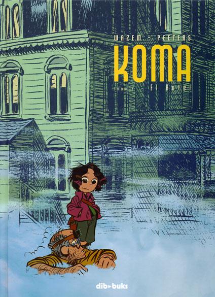 Descargar KOMA Nº 04: EL HOTEL