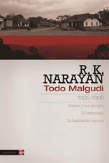 Descargar TODO MALGUDI  1: 1935-1938