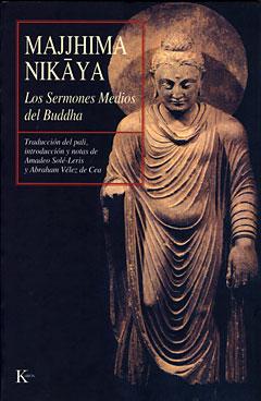 Descargar MAJJHIMA NIKAYA  LOS SERMONES MEDIOS DEL BUDDHA