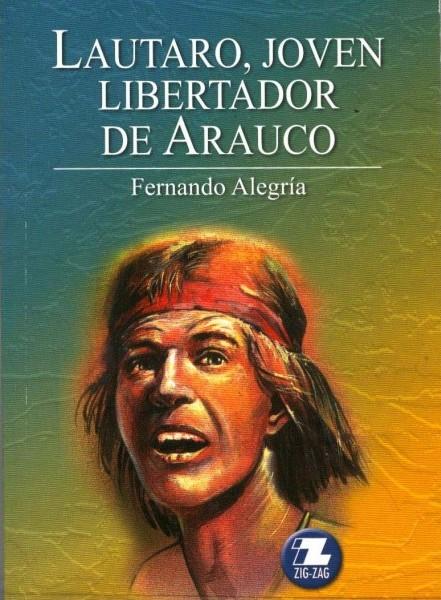 Descargar LAUTARO  JOVEN LIBERTADOR DE ARAUCO