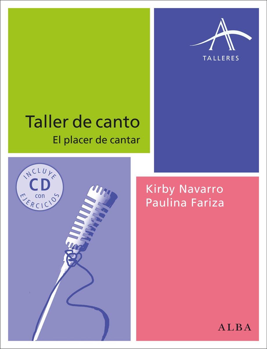 Descargar TALLER DE CANTO  EL PLACER DE CANTAR