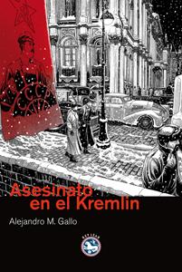 Descargar ASESINATO EN EL KREMLIN