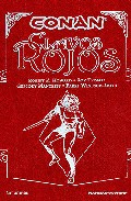 Descargar CONAN: CLAVOS ROJOS (EDICION LIMITADA)