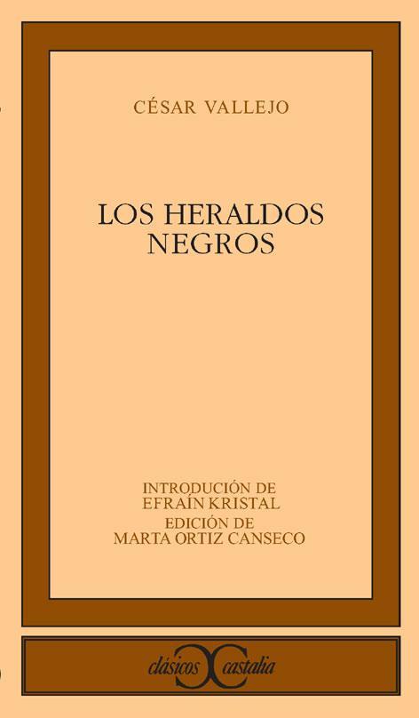 Descargar LOS HERALDOS NEGROS