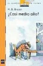 Descargar ¡CASI MEDIO AÑO!