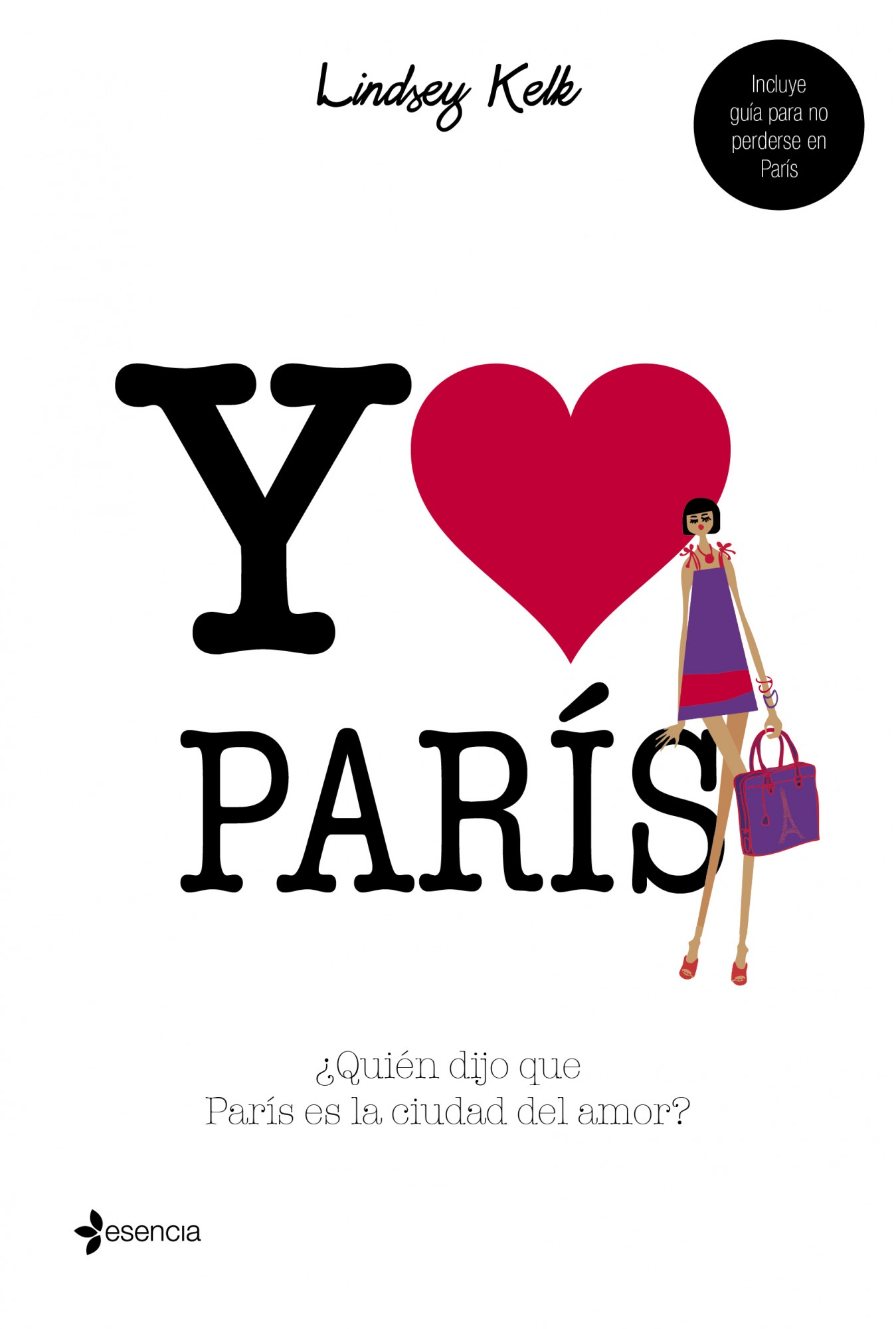 Descargar YO CORAZON PARIS
