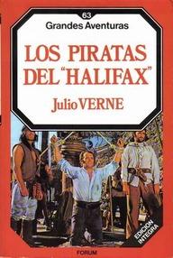 Descargar LOS PIRATAS DE HALIFAX