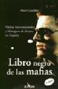 Descargar EL LIBRO NEGRO DE LAS MAFIAS