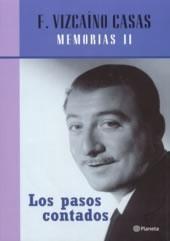 Descargar LOS PASOS CONTADOS  MEMORIAS II