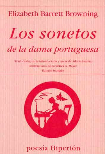 Descargar LOS SONETOS DE LA DAMA PORTUGUESA