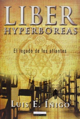 Descargar LIBER HYPERBOREAS  EL LEGADO DE LOS ATLANTES