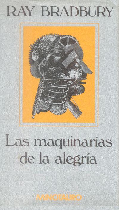 Descargar LAS MAQUINARIAS DE LA ALEGRIA
