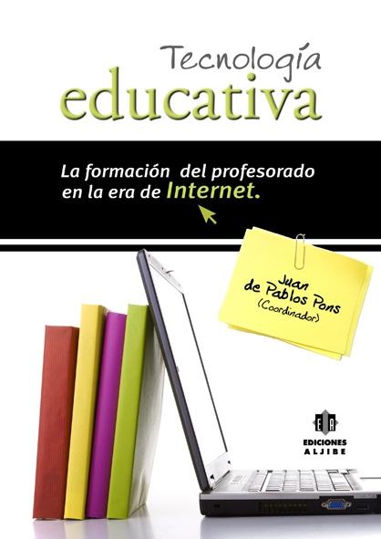 Descargar TECNOLOGIA EDUCATIVA  LA FORMACION DEL PROFESORADO EN LA ERA DE INTERNET