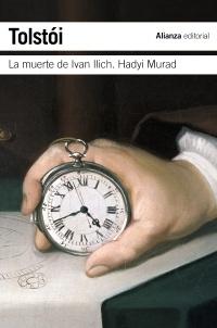 Descargar LA MUERTE DE IVAN ILICH  HADYI MURAD