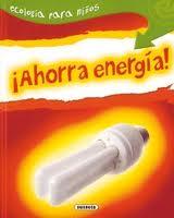 Descargar ¡AHORRA ENERGIA!