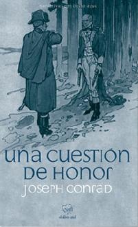 Descargar UNA CUESTION DE HONOR