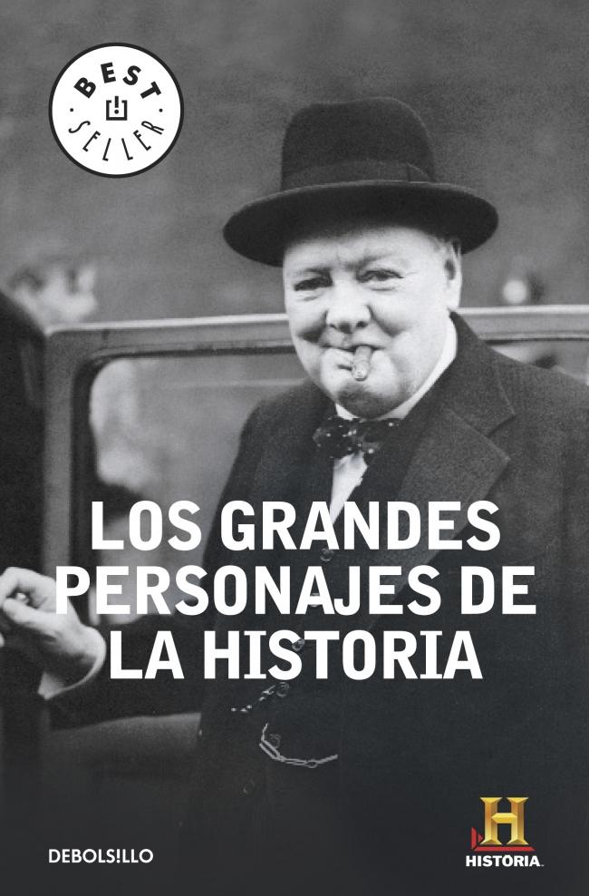 Descargar LOS GRANDES PERSONAJES DE LA HISTORIA