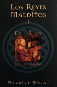 Descargar LOS REYES MALDITOS I: EL REY DE HIERRO