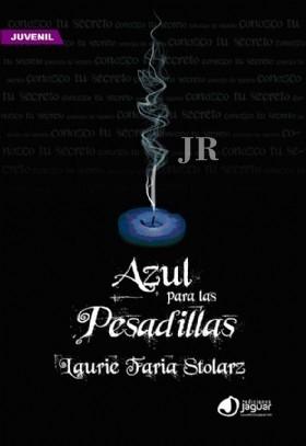 Descargar AZUL PARA LAS PESADILLAS