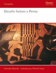 Descargar DESAFIO HELENO A PERSIA
