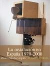 Descargar LA INSTALACION EN ESPAÑA  1970-2000