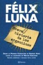 Descargar BREVE HISTORIA DE LOS ARGENTINOS