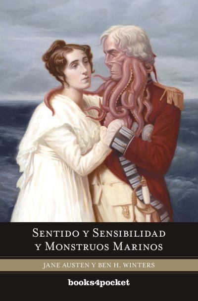 Descargar SENTIDO Y SENSIBILIDAD YMONSTRUOS MARINOS