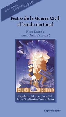 Descargar TEATRO DE LA GUERRA CIVIL: EL BANDO NACIONAL