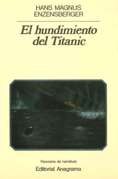 Descargar EL HUNDIMIENTO DEL TITANIC