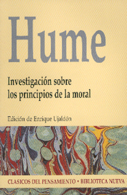 Descargar INVESTIGACION SOBRE LOS PRINCIPIOS DE LA MORAL