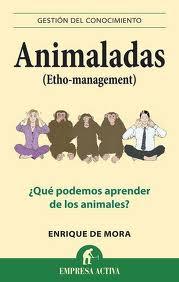 Descargar ANIMALADAS (ETHO-MANAGEMENT )
