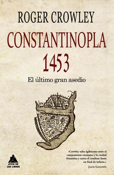 Descargar CONSTANTINOPLA 1453