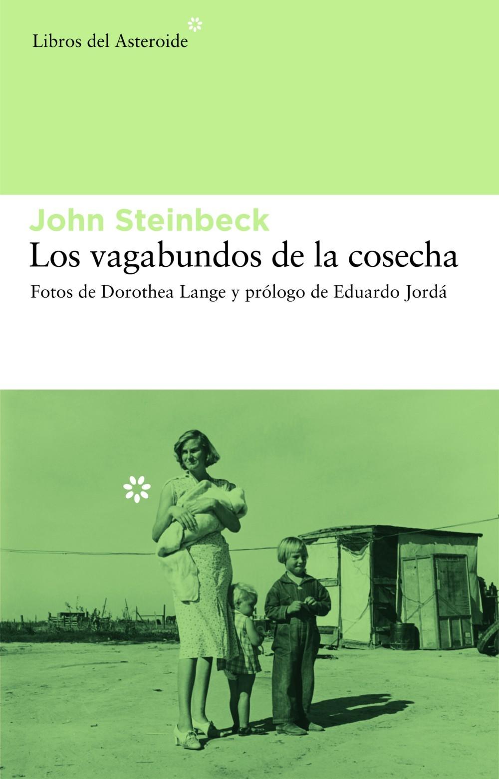 Descargar LOS VAGABUNDOS DE LA COSECHA