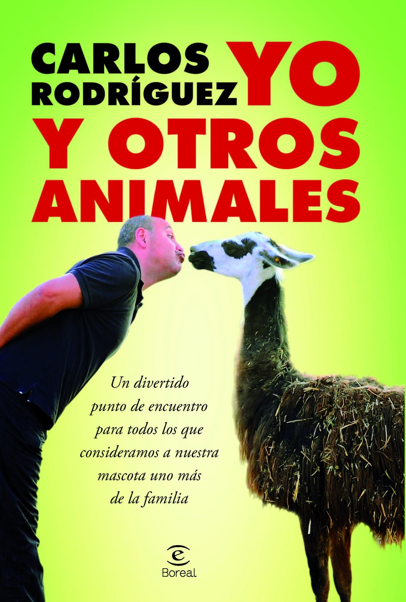 Descargar YO Y OTROS ANIMALES