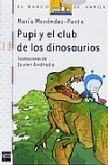 Descargar PUPI Y EL CLUB DE LOS DINOSAURIOS