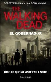 Descargar THE WALKING DEAD: EL GOBERNADOR
