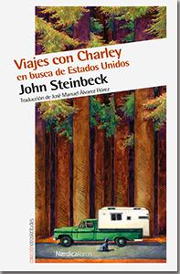 Descargar VIAJES CON CHARLEY  EN BUSCA DE ESTADOS UNIDOS