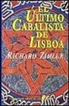 Descargar EL ULTIMO CABALISTA DE LISBOA