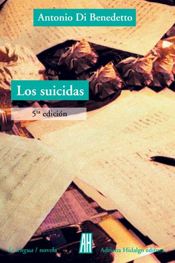Descargar LOS SUICIDAS