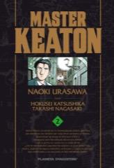 Descargar MASTER KEATON Nº02