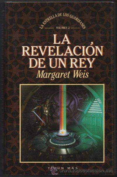 Descargar LA REVELACION DE UN REY