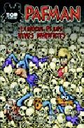 Descargar TOP COMIC PAFMAN Nº 2: LA NOCHE DE LOS VIVOS MURIENTES